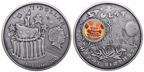 Вкусного обеда, нумизматические открытки с монетами
