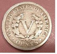 Пятицентовая монета стоит более 2000 долларов (фото - life.ru)